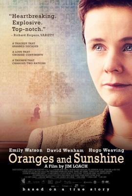 Oranges and Sunshine