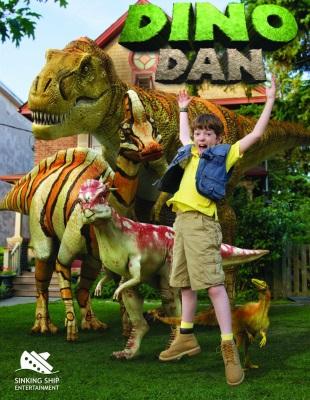 Dino Dan