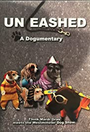 Unleashed: A Dogumentary