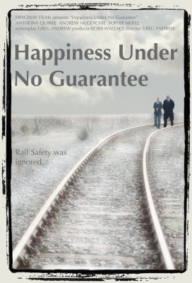 Happiness Under No Guarantee