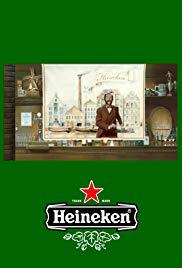Heineken Experience: Born in Amsterdam