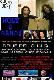 Holt & Randy: Foundations
