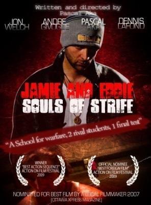 Jamie and Eddie: Souls of Strife