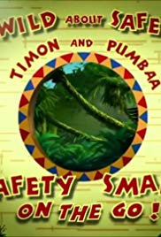 Wild About Safety: Timon and Pumbaa Safety Smart in the Water!