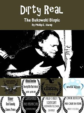 Dirty Real, The Bukowski Biopic