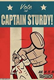 Captain Sturdy: The Originals