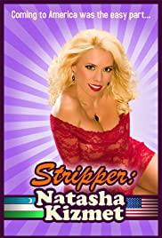 Stripper: Natasha Kizmet
