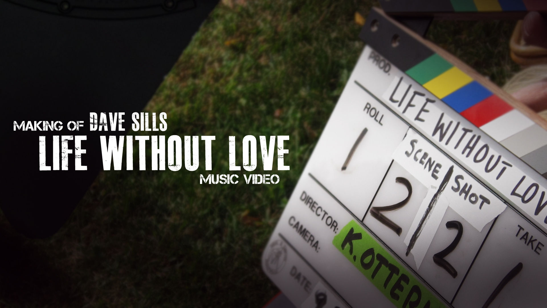 "The Making of ""Life Without Love"" Music Video"