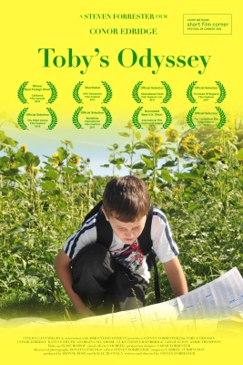 Toby's Odyssey