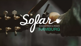 SofarSounds Hamburg Promotion