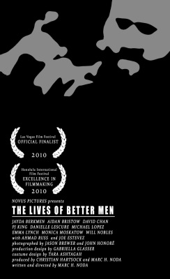 The Lives of Better Men