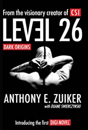 Level 26: Dark Origins