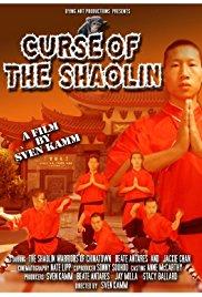 Curse of the Shaolin