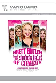 Brett Butler Presents the Southern Belles of Comedy