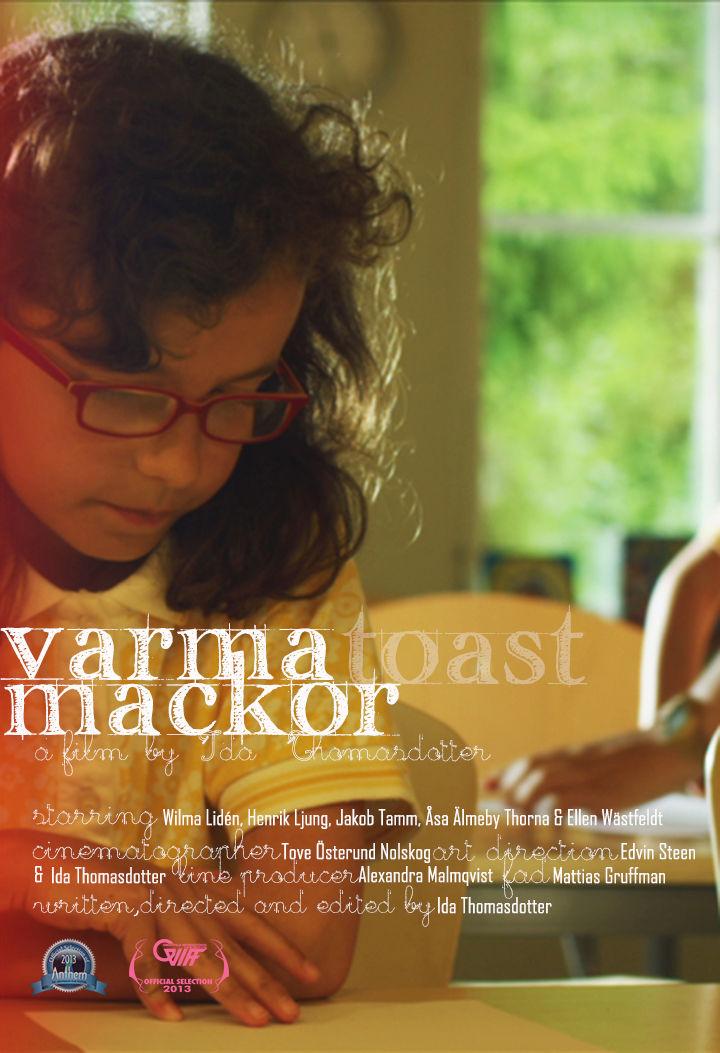 Varma Mackor (Toast)