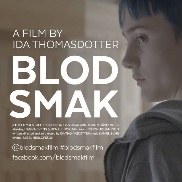 Blodsmak (Blood)