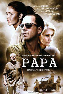 Papa Hemingway in Cuba