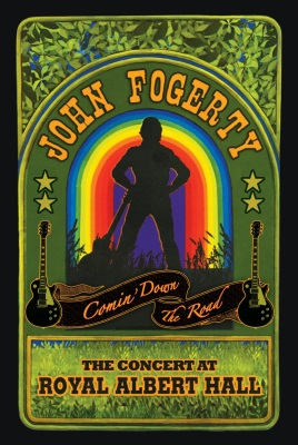 John Fogerty: Comin' Down the Road