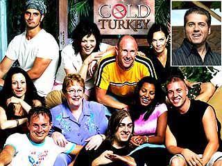 Cold Turkey Season 1
