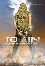 Toxin: 700 Days Left on Earth