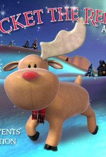 Rocket the Reindeer