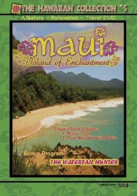 Maui: Island of Enchantment