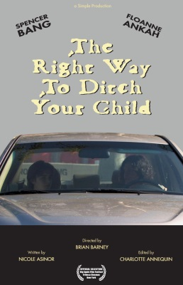 The Right Way to Ditch Your Child