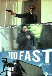 Too Fast