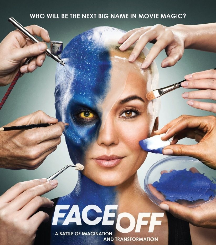 Face Off: The Vets Strike Back