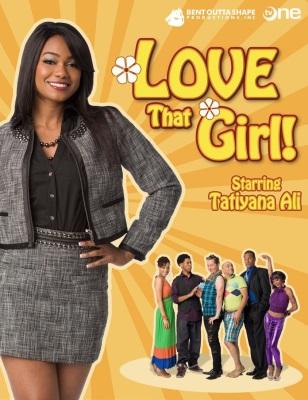 Love That Girl!