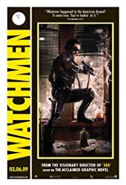 Watchmen Focus Point: Shoot to Thrill