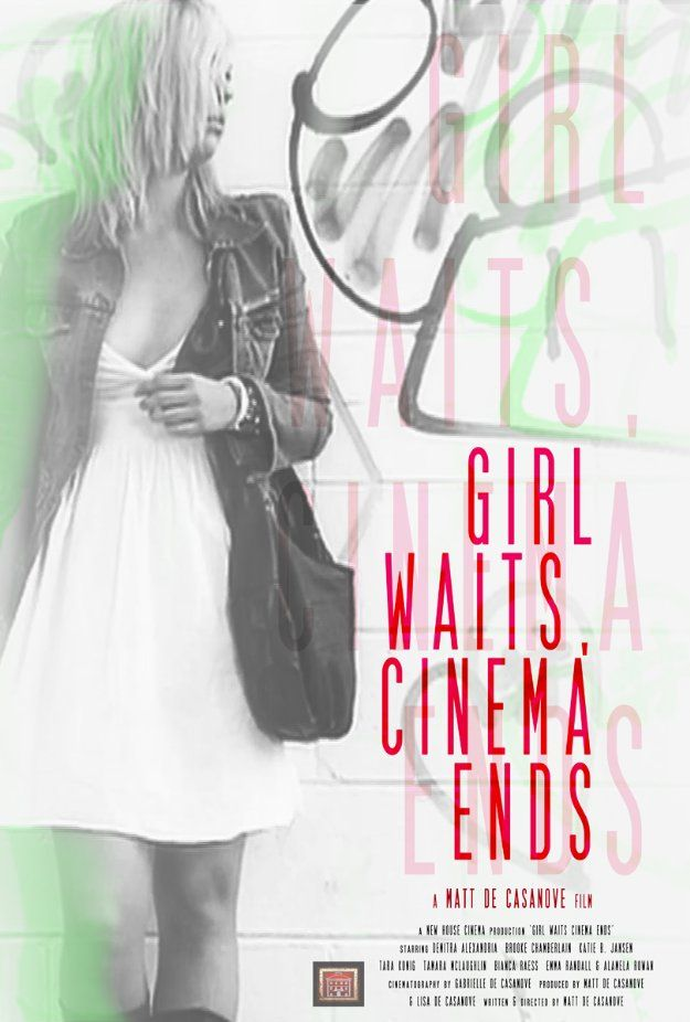 Girl Waits, Cinema Ends