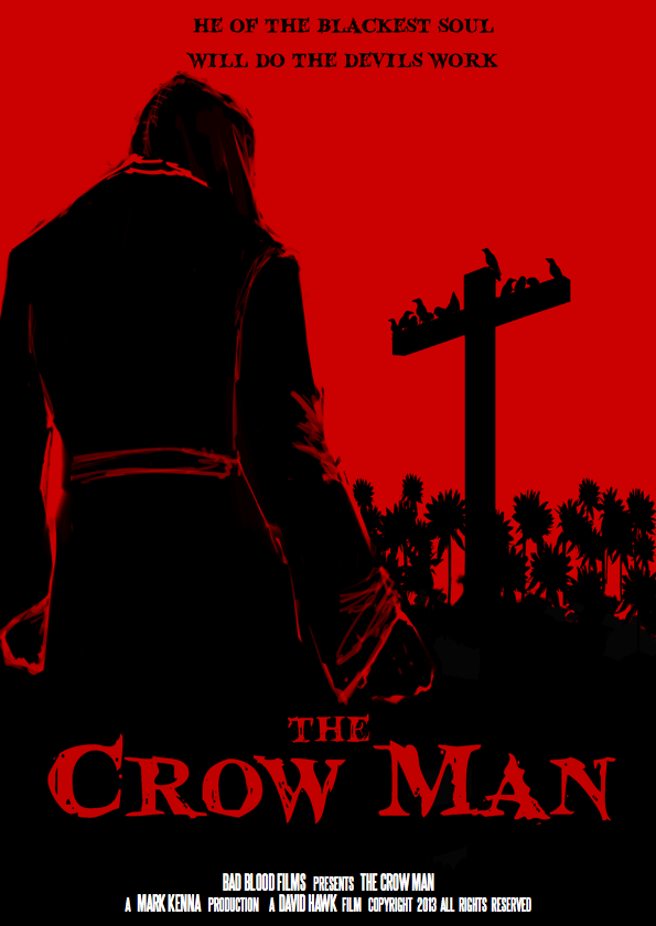 The Crow Man