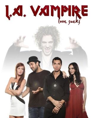 L.A. Vampire