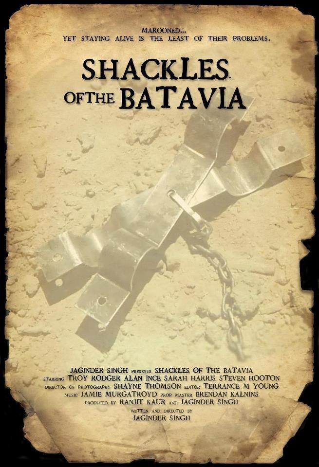 Shackles Of the Batavia