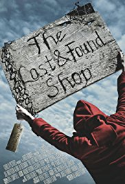 The Lost and Found Shop