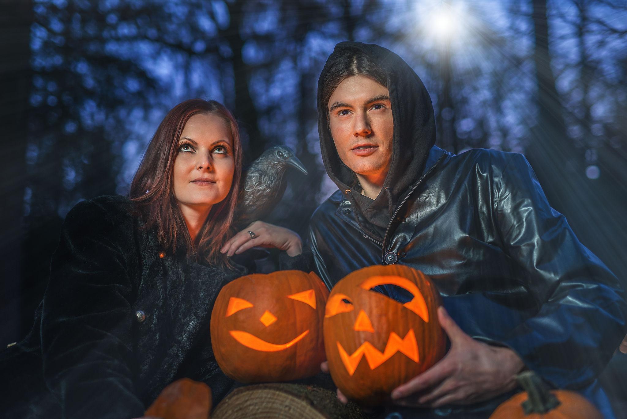 Halloween-Shooting iStock
