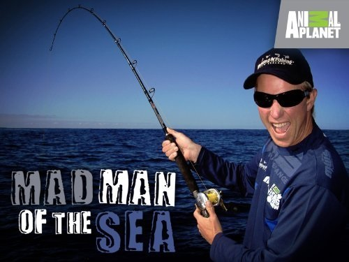 Madman of the Sea