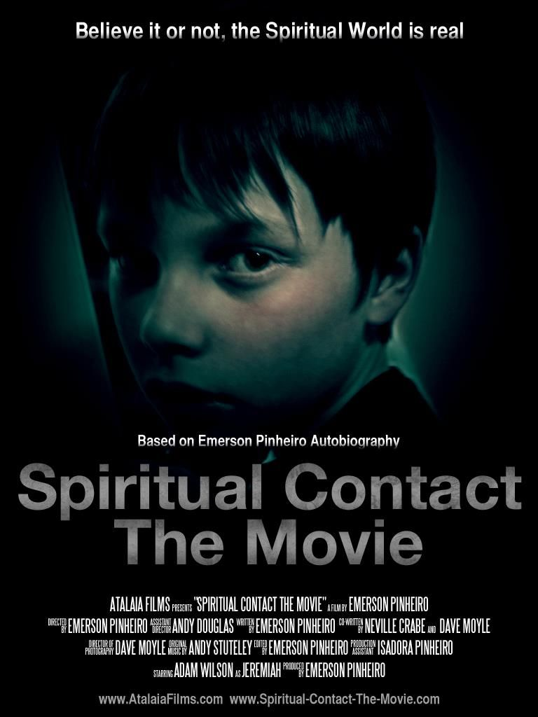 SPIRITUAL CONTACT THE MOVIE