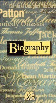 Biography: Jamie Lee Curtis