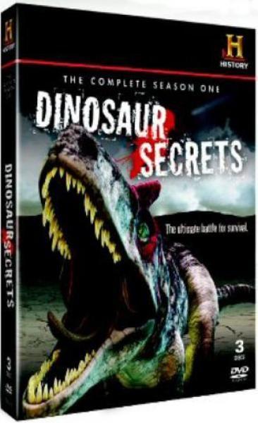 Dinosaur Secrets (aka Jurassic Fight Club)