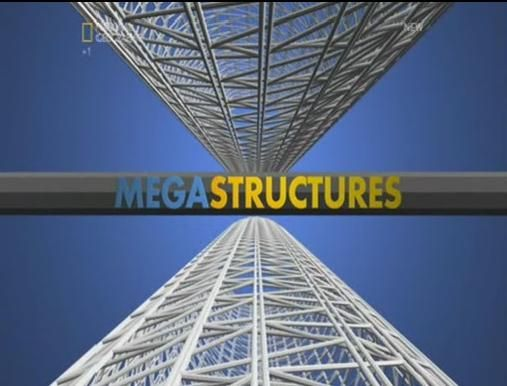 Megastructures: Air-Crane Helicopter