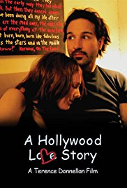 A Hollywood Love Story