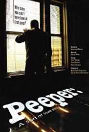 Peeper: A Sort of Love Story