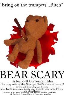 Bear Scary