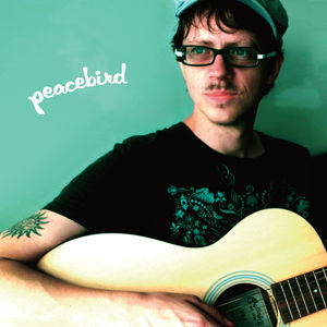 "CD album - Peacebird - featuring ""Slow Down"" which was the most played foreign song on Japanese Radio in October 2011"