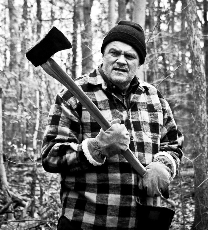 If I See Randy Again, Do You Want Me to Hit Him with the Axe?
