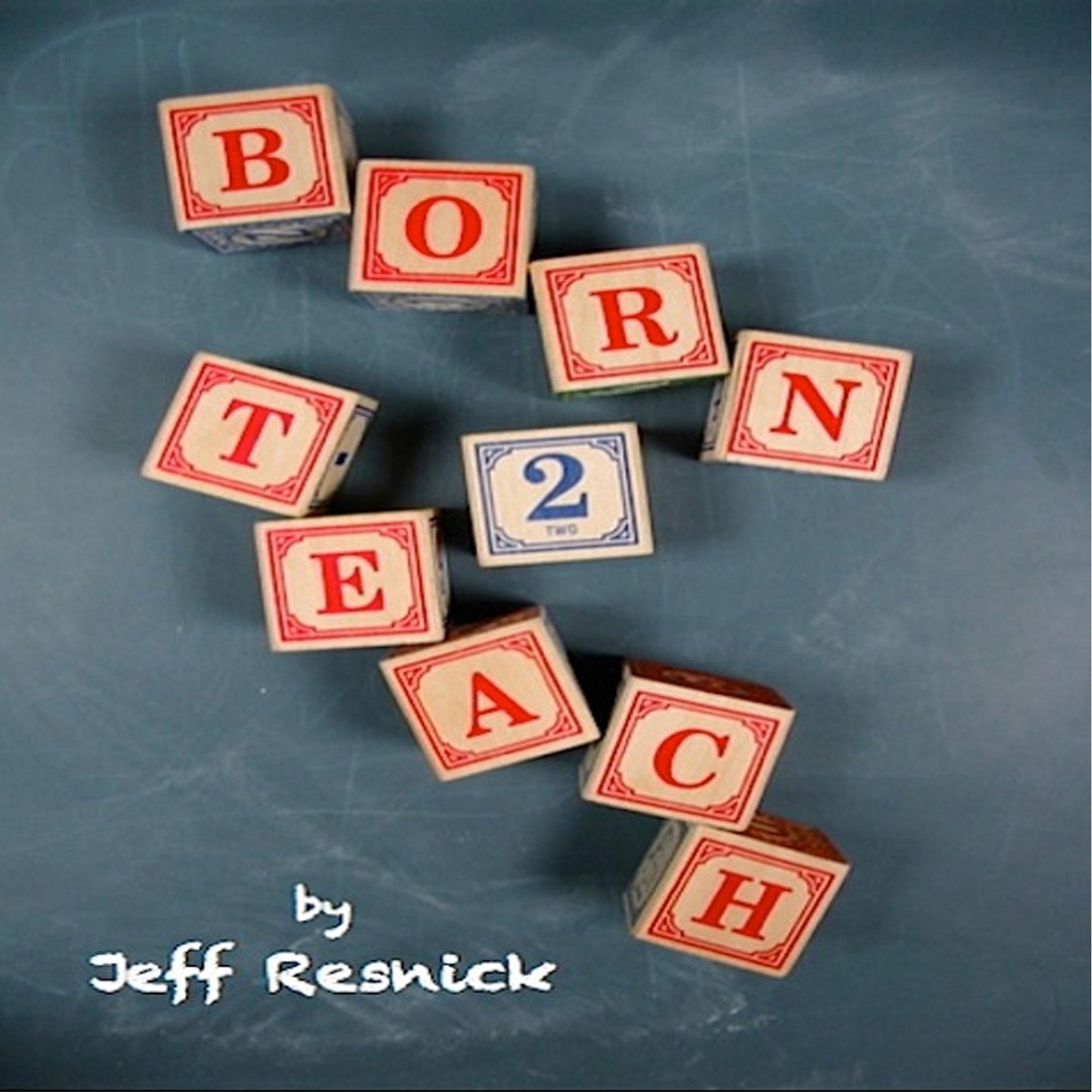 Born2Teach