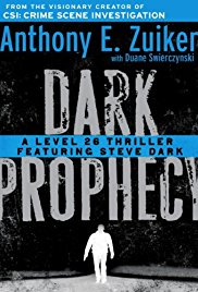 Level 26: Dark Prophecy