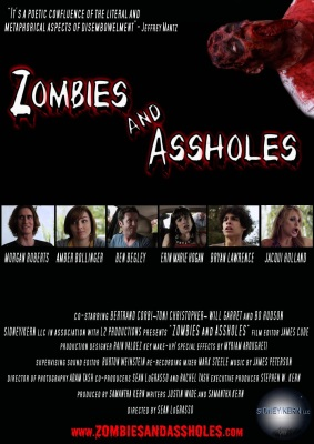 Zombies and Assholes